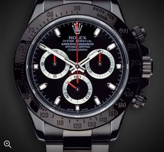 TITAN BLACK Daytona (Stealth)