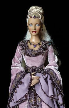 Bride Dolls, Barbie Princess, Clay Figures, Barbie World, Barbie Clothes, Beautiful Dolls, Fashion Dolls, Nice Dresses, Hollywood