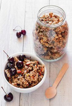 Granola alla frutta secca e semi (3)