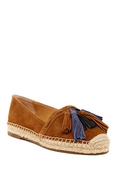 Celeste Espadrille Flat by Marc Fisher on @nordstrom_rack