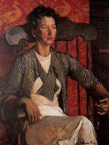Gertrude Fiske (1879-1961)