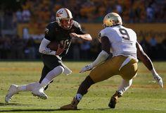 Arizona State Football - Sun Devils Photos - ESPN