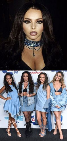 Jesy Nelson just confirmed what we *all* really knew about her 'leaving' Little Mix...