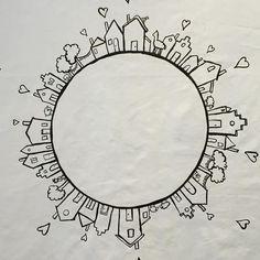 #SukhaAmsterdam ⚾️⚪️ --> 4 Tina @mainhomestaging  #rundrundrund  #sosweet #tekening