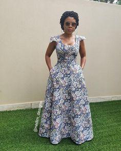 Maxi Dresses design s African Attire, African Wear, African Dress, African Print Fashion, African Fashion Dresses, Vitenge Dresses, African Clothing For Men, Ankara Dress, Blazers For Women