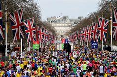Running: la Maratona