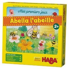 Haba My Very First Games Hanna Honeybee Game Preschool At Home, Preschool Activities, Father Games, Cube Games, Busy Bee, Learning Colors, First Game, Colorful Flowers, Kids Playing