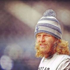 """Cole Beasley, Dallas Cowboys (cute hobbit Cowboy cuz he is only 5'8"""",and he looks so dimunitive next to all the other gargantuous players!)"""