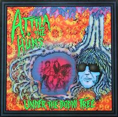 Attila and the Huns Final version!