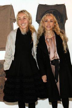 Carla Sozzani, Franca Sozzani