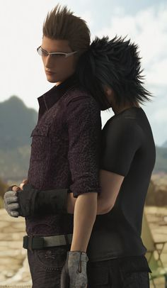 DeviantArt: More Like Noctis by Baka-chanLove Final Fantasy Xv, Final Fantasy Artwork, Final Fantasy Characters, Noctis Lucis Caelum, Prince Zuko, Handsome Prince, Fujoshi, Male Beauty, Fantasy Creatures