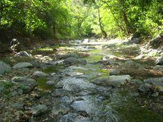 Río en San Casimiro