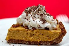 """Healthy Peanut Butter Cheesecake Recipe - a healthy cheesecake that you can say """"yes"""" to! #healthydesserts #cleaneatingdesserts #cleaneatingrecipes"""