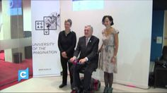 For people with #disabilities the 21st century world can be a forbidding place. Ontario's Lieutenant Governor David Onley explains how perceptions have changed in his lifetime- what barriers remain- and how best to help change attitudes. CATCH A PROMO FOR THIS IMPORTANT EPISODE HERE. Disability, Perception, 21st Century, Ontario, Attitude, David, Change, Youtube, People