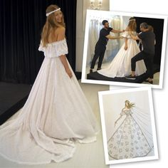konstantinos melis by laskos - Αναζήτηση Google Lace Wedding, Wedding Dresses, Bridal, Beautiful Gowns, Wedding Ideas, Google, Fashion, Bride Dresses, Pretty Dresses