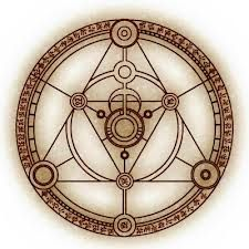 arcane symbols - Google Search