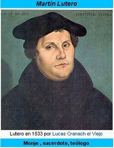Causas de la Reforma Protestante : Historia Universal