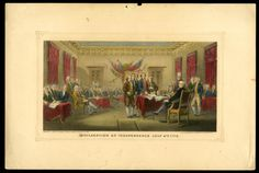 july 4th 1776 articles of confederation