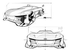 Car Design Sketch, Car Sketch, Audi R5, Best Cordless Vacuum, Industrial Design Sketch, City Car, Yacht Design, Transportation Design, Automotive Design