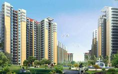 The Express Park View Greater Noida- 2BHK 3BHK 4 BHK Apartments Flats
