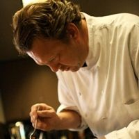 Yves Fournier of Andrei's in Irvine