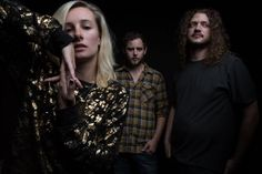 "Slothrust Shares ""Rotten Pumpkin"" Video Via Nylon, Debuts #7 At CMJ | New LP Out Now On DangerbirdWithGuitars"
