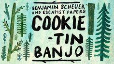 """""""Cookie-tin Banjo"""" is from Benjamin Scheuer's show THE LION  Buy the song on iTunes: https://itunes.apple.com/gb/album/cookie-tin-banjo/id893755100?i=893755259   August 19-September 7, 2014.  Benjamin performs THE LION at St. James Theatre, London. Tickets and info here: http://www.stjamestheatre.co.uk/events/the-lion/  Visit Benjamin Scheuer here http://www.benjaminscheuer.com Follow him on Twitter @BenjaminScheuer ..."""