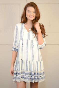 Shop our collection of dresses from shift, cocktail, maxi, swing, and more! Stylish Dress Designs, Stylish Dresses, Pretty Outfits, Pretty Dresses, Ethinic Wear, Boho Dress, Day Dresses, Dress To Impress, Designer Dresses