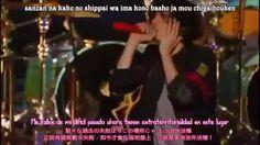 ONE OK ROCK - Onion LIVE (Sub Español) // Letras: http://mellnoct.blogspot.com/2013/05/one-ok-rock-onion.html