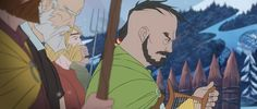 Review: The Banner Saga 2: Few games have left an impression on me like The Banner Saga. Most games finish with a bang, a giant climax…