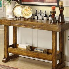 Take a look at the Rustic Refresh: Furniture event on zulily today!