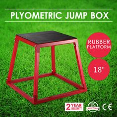 PLYOMETRIC BOX STEP EXERCISE WORKOUT PLYOMETRIC BOX FIT BARGAIN SALE SPECIAL BUY - http://sports.goshoppins.com/exercise-fitness-equipment/plyometric-box-step-exercise-workout-plyometric-box-fit-bargain-sale-special-buy/