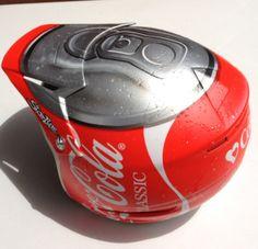 """Hebo Zone Two """"Coca Cola"""" by Starline"""