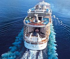 Just booked a Caribbean cruise sailing from Cape Canaveral for 8 nights. Royal Caribbean Oasis of the Seas - sailing to Haiti, Puerto Rico, and St. Royal Caribbean International, Royal Caribbean Oasis, Best Cruise, Cruise Vacation, Cruise Travel, Vacation Places, Cruzeiro Royal Caribbean, Biggest Cruise Ship, New England