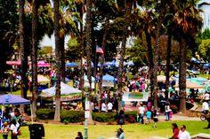 Feria del Día del niño ofrece diversión