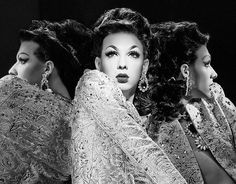 """15 k mentions J'aime, 113 commentaires - Violet Chachki (@violetchachki) sur Instagram : """"It was such an honor to be photographed by my friend and talented visionary @alimahdaviparis for…"""""""