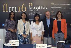 7/06/16 Presentación del libro Análisis de la programación de la televisión abierta dominicana. Foto © Jorge Aparicio/ FLM16