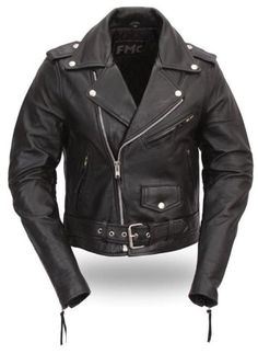 First Classics Women's Classic Motorcycle Leather Jacket. Quilted Liner. FML137CRP HouseOfHarley http://www.amazon.com/dp/B005508R1E/ref=cm_sw_r_pi_dp_QmMBub0H9WDM0