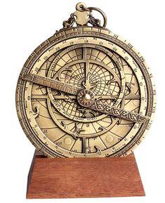 Modern Astrolabe (Medium size) from Geodus.