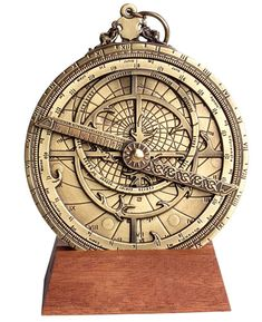Modern Astrolabe (Medium size) from Geodus.