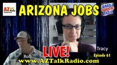 Moving To Arizona, Arizona Living, Arizona Job Searching & Interviews, w...