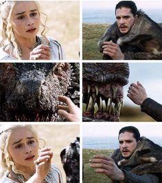 # Targaryens, Game of Thrones.