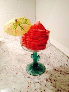 Pomegranate margarita by Norwex