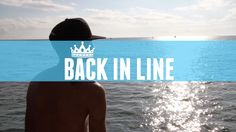 CHRIS WILL – BACK IN LINE (OFFICIAL VIDEO) *WAIKIKI EDITION VIDEO BY ALOHAHYPE