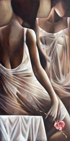 Reflective  Ira Tsantekidou