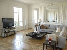 6th Arrondissement St Germain Des Pres Apartment Rental: Elegant Quiet 5 Bedrooms Flat In Saint Germain | HomeAway