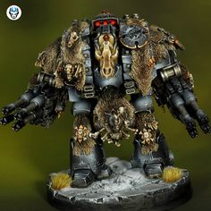Your Miniature Painting Service Warhammer 40k Space Wolves, Warhammer 40k Memes, Warhammer Paint, Warhammer Models, Warhammer 40000, Wolf Time, Imperial Fist, War Dogs, Warhammer 40k Miniatures