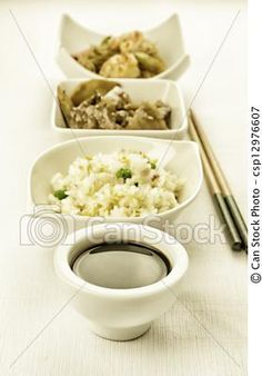 Stock Photo - Chinese food, some plate - stock image, images, royalty free photo, stock photos, stock photograph, stock photographs, picture, pictures, graphic, graphics