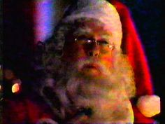 Nabisco 1980s oreo Christmas Commercial