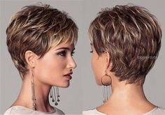 Pixie Cuts: 13 Hottest Pixie Hairstyles and Haircuts for Women… Pixie Cuts: 13 Hottest Pixie Hairstyles and Haircuts for Women  http://www.tophaircuts.us/2017/06/07/pixie-cuts-13-hottest-pixie-hairstyles-and-haircuts-for-women/